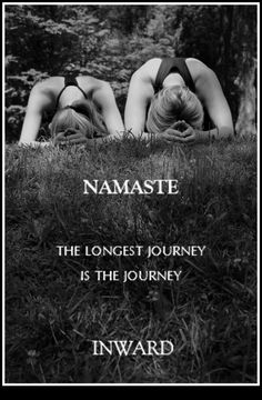 ♥Layersofhappiness.com Namaste - Mother & Daughter on their journey through life.