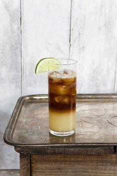 long island ice tea.