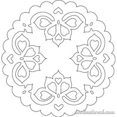 Hungarian-3-heart-whitework-bw (400x400, 38Kb)