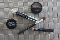 Makeup Reviews: Summ