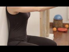 Cómo hacer ejercicio en casa sin equipamiento : Tips para ejercicios y fitness - YouTube