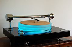 Pre Audio Turntable