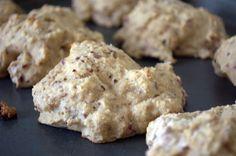 Happy Herbivore Apple Biscuits (Applesauce Biscuits)