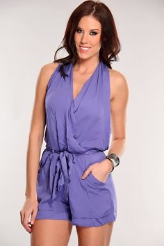 This chic romper outfit is all about style.