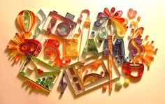 art crafts, inspiration, artworks, dreams, papers, quilling patterns, design blogs, paper quilling, craft ideas