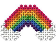 BB Rainbow (craft for Noah's Ark study?)