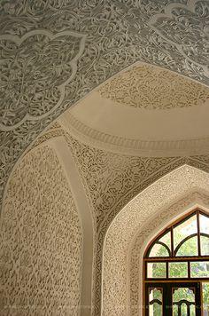 mosque islamic art