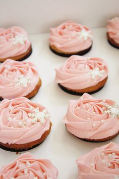 SO cute for a bridal or baby shower, or even an afternoon tea!