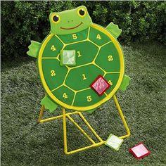 Melissa & Doug® Tootle Turtle-toss Game | Lillian Vernon | Lillian Vernon