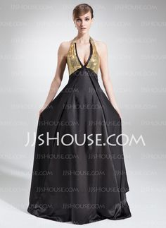 Vestidos para a mãe da noiva -Império Frente única Cauda corte Charmeuse Lantejoulas Vestido para a mãe da noiva com Beading