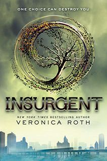 Insurgent...I don't know if I can wait until May!!