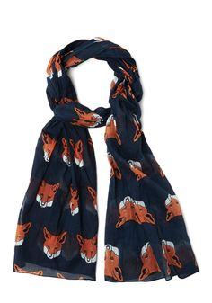 fashion, mischief maker, maker scarf, modcloth, scarves