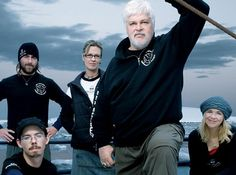 Whale Wars seashepherd, whale wars