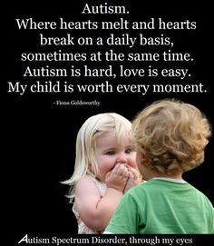 #autism #parents