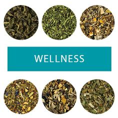 Wellness Collection Try our always popular tea collections – with a little something for every craving and taste, you simply can't go wrong....