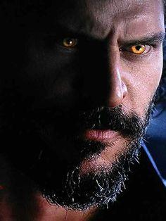 Joe Manganiello as Alcide - True Blood S6 E6