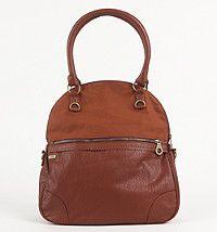 Cranked Convertible Tote Bag
