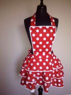 adorable! I want this for when I cook