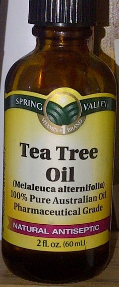 10 Amazing Uses for Tea Tree Oil