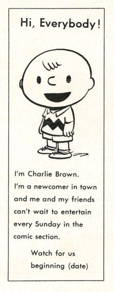 Charlie Brown.  http://austen12.tumblr.com/post/22811719463/rainbowscript-good-ol-charlie-brown-in