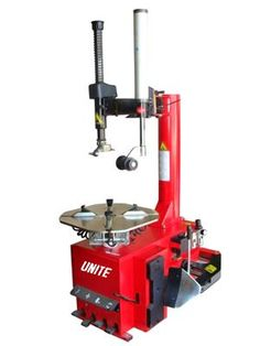 Unite® UT-2091 Run Flat Tire Changer with Center Post, Assist Arm, and Bead Blaster $1,795.00 #automotive