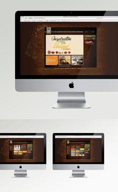 #360 / #Integrated - American Almond by Paul Cirigliano, via #Behance #Webdesign #Digital #Branding
