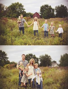 family photography by Allie Marie Photography