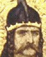In 843 Kenneth MacAlpin, ( Cináed mac Ailpín) son of Alpin, 34th King of Dalriada, asserted himself as the first King of the Picts and Scots.