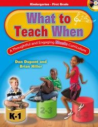 What to Teach When: Curriculum ideas for your music classroom!!