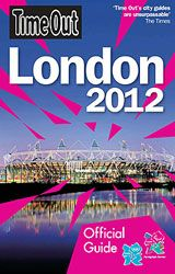 London 2012 Official Guide