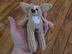 Stitch Journal: Chihuahua