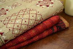 Textiles from: http://bringingitallbackhome.co.uk/