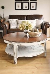 Finders Keepers Friday: A French Provincial Table