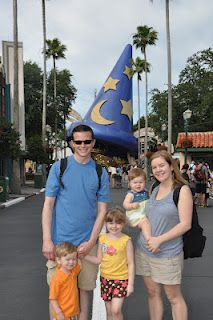 Disney Trip LESSONS LEARNED