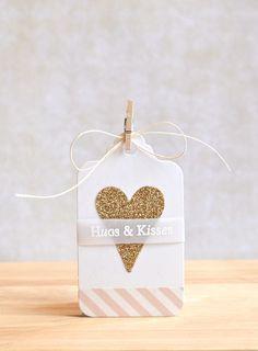 hug kiss, kiss card, hugs kiss, gift tags