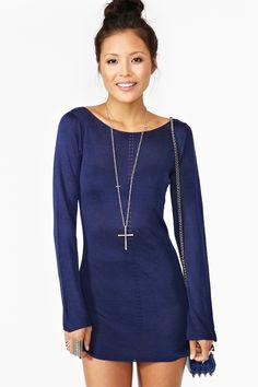 Tara Knit Dress