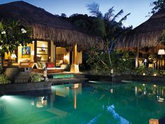 Shangri-La's Boracay Resort : Daily Escape : Travel Channel