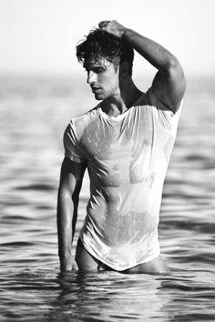 ryan greasley, wet tshirt