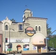 The Laugh Factory - Los Angeles, CA - Sunset Blvd