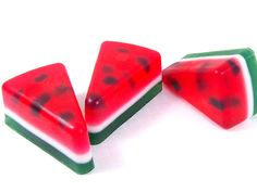 Watermelon Soap Tutorial | Craft Tutorials & Recipes | Crafting Library