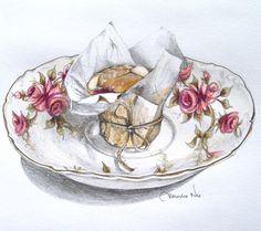 Cranberry Mini Muffins