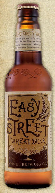 Odell Brewing Co Easy Street Wheat