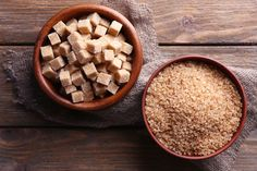 Sucres, comment s'y retrouver ? The different varieties of sugar