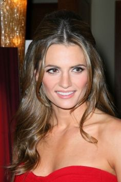 Stana Katic, beauty