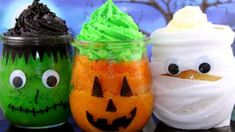 Watch these 5 DIY YouTube videos for Halloween food, crafts