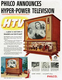World of 1950's - Home, Decor, Furnishings on Pinterest
