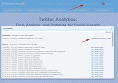 Are Hashtags Dead? Do Tweets with Images Get More Followers? Twitter Growth Factors (and Some Excel Tips)