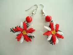 Free Shipping Red Embroidered by ANATOLIANDESIGN01 on Etsy