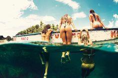 girls endless-summer