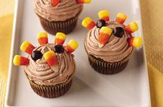 Easy Turkey Cupcakes recipe#.UKPRgflp6Mw.facebook#.UKPRgflp6Mw.facebook#.UKPRgflp6Mw.facebook
